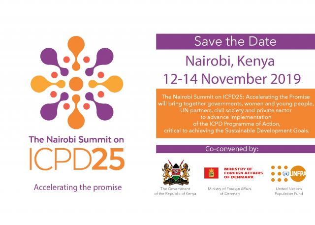 Nairobi indisk dating