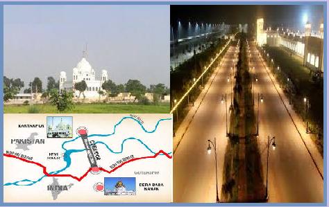 india-signs-kartarpur-sahib-corridor-agreement-with-pakistan