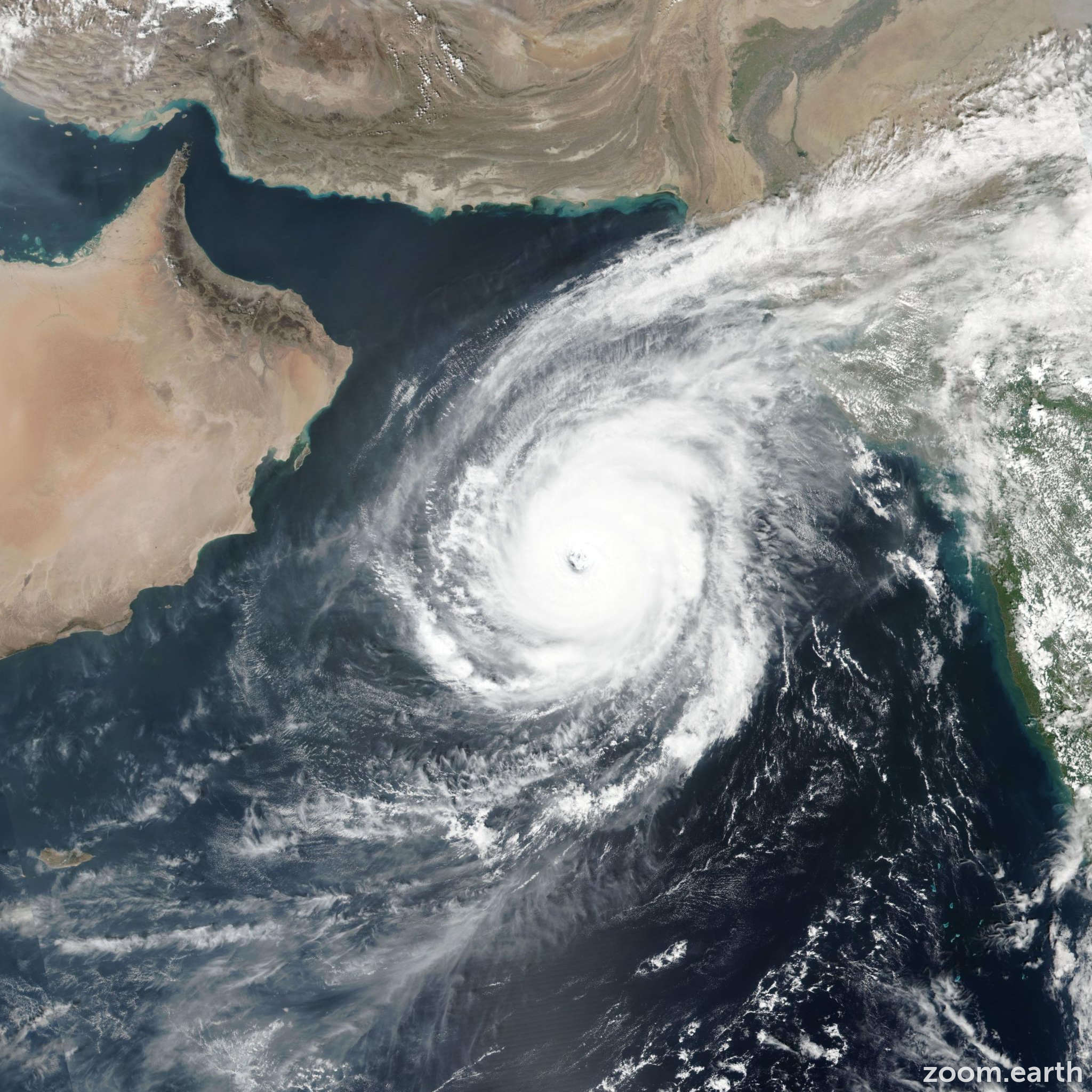 how-cyclone-kyarr-has-affected-western-india