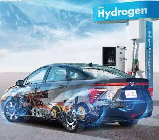 future-with-hydrogen-vehicle