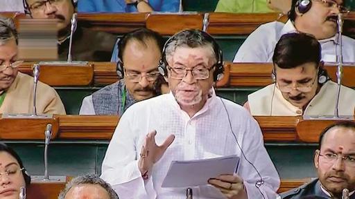 new-social-security-bill-tabled-in-lok-sabha