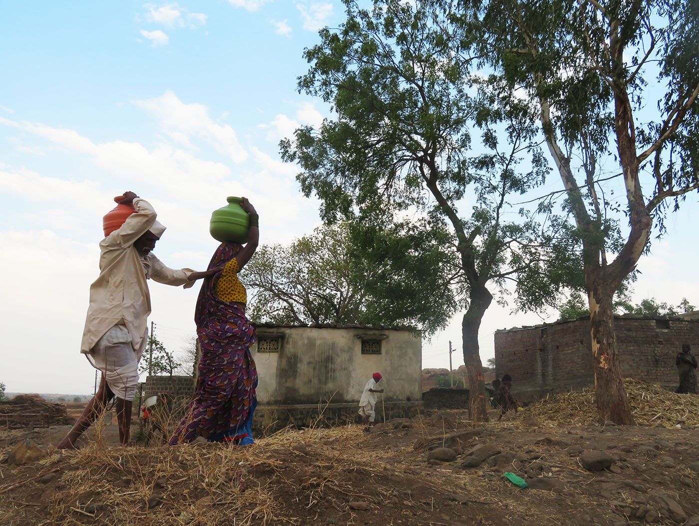 water-crisis-in-india-afford-to-leave-groundwater-unregulated