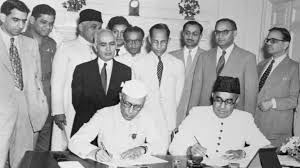 what-was-the-nehru-liaquat-agreement-of-1950-referred-to-in-the-cab-debate