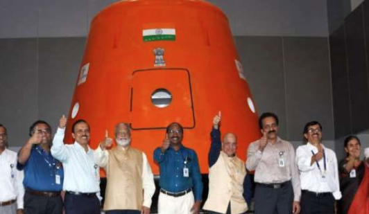 indian-space-flight-centre