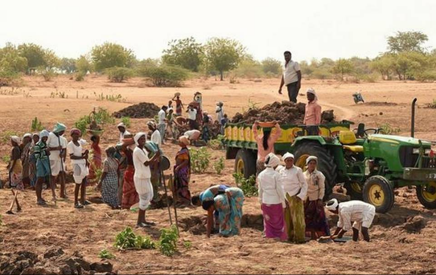 wage-payment-issues-in-mnrega