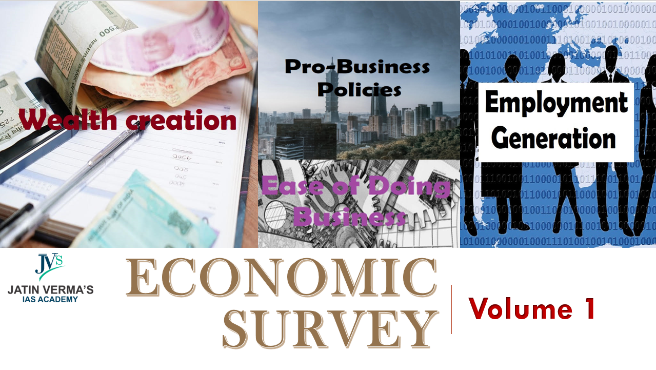 economic-survey-vol-1-chapter-6-targeting-ease-of-doing-business-in-india