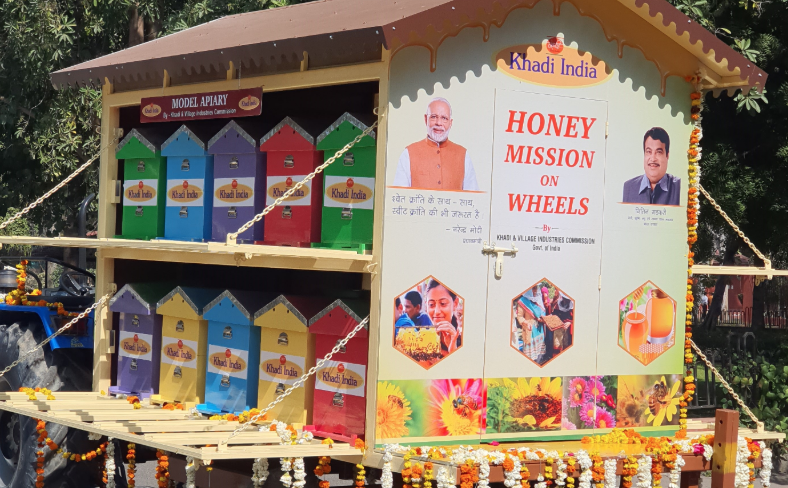 msme-flagged-off-apiary-on-wheels