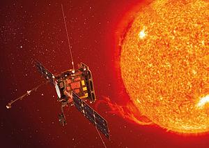 solar-orbiter-mission