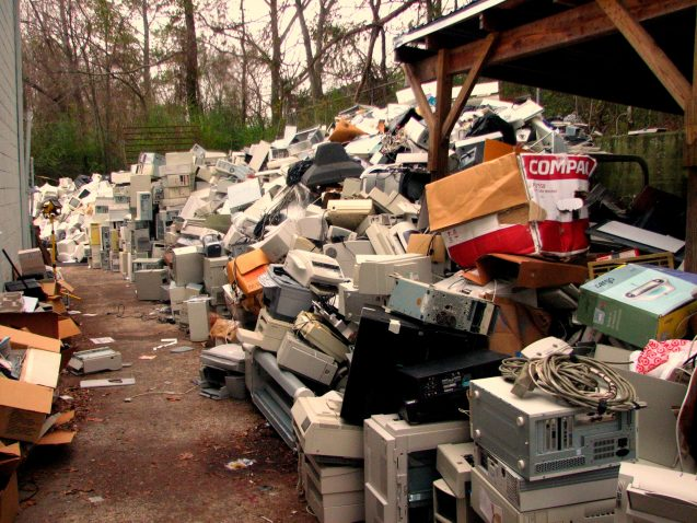 increased-recycling-of-e-waste-in-india