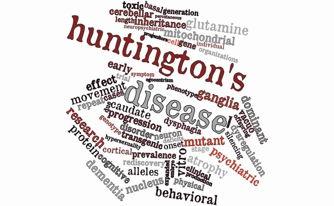 huntington-disease-progressive-genetic-disorder