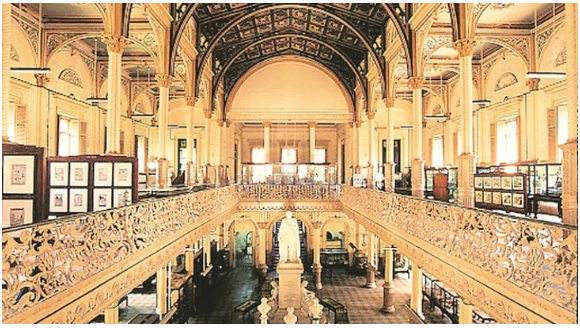 museum-collections-of-india