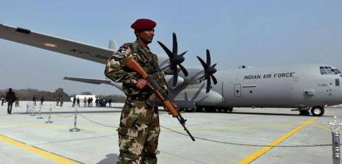 comparing-indias-military-expenditure-summary