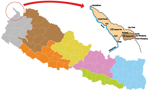 why-are-india-and-nepal-fighting-over-kalapani