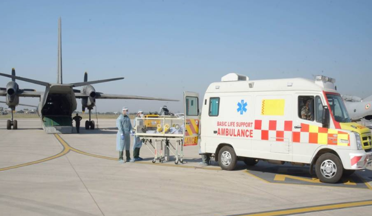 indigenous-airborne-rescue-pod-for-isolated-transportation-arpit-summary