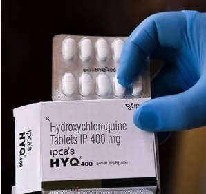 india-lifts-export-ban-on-hydroxychloroquine