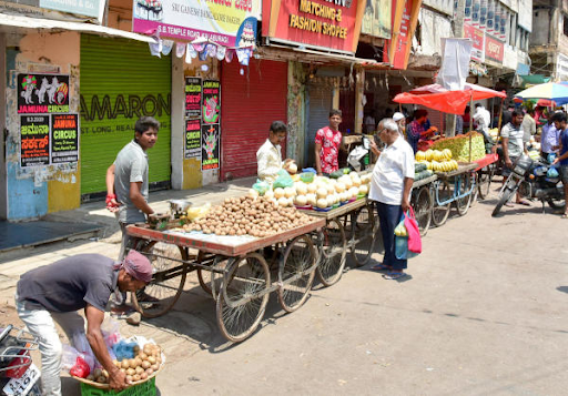 street-vendors-to-get-credit-without-collateral