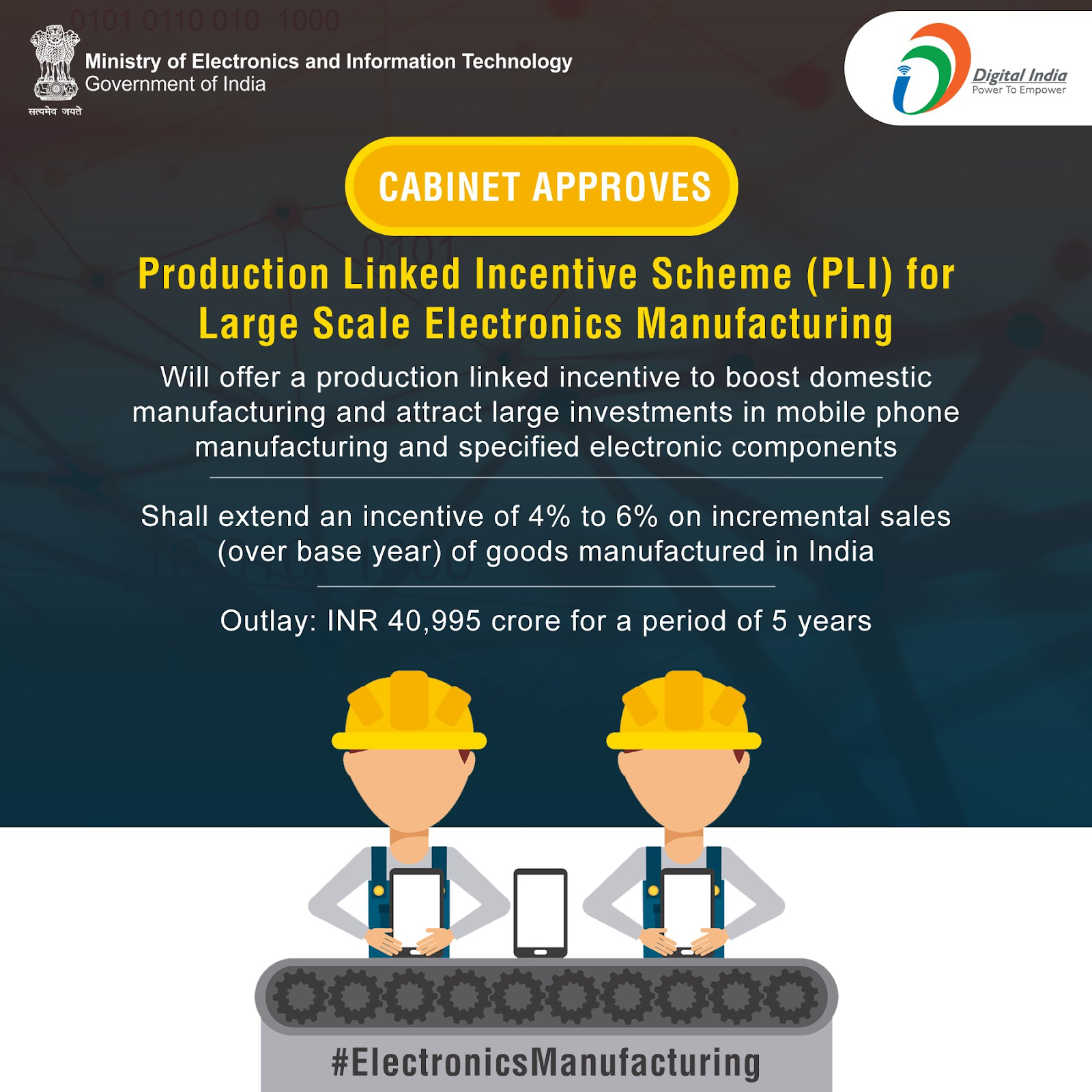 production-linked-incentivepli-scheme-for-electronics-manufacturers-summary