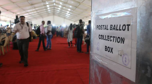 postal-ballots-and-controversy-around-it