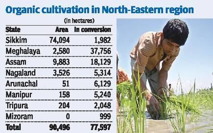 status-of-organic-farming-in-india