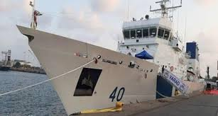 indian-coast-guard-offshore-patrol-vessel-sarthak-launched