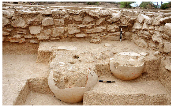 evidence-of-dairy-production-in-the-indus-valley-civilisation-summary