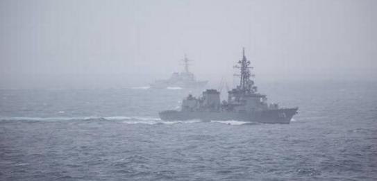 malabar-naval-exercise-to-begin-soon-summary