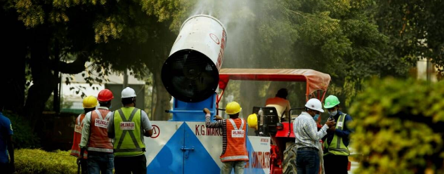commission-for-air-quality-management-in-the-national-capital-region-and-adjoining-areas