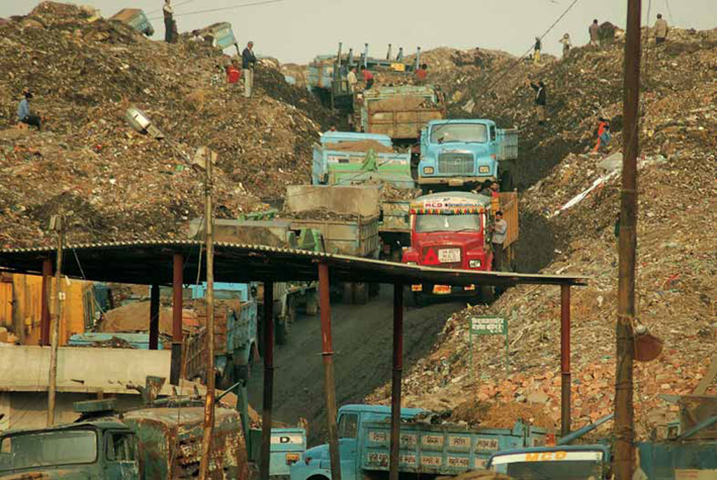 csir-cmeri-develops-sustainable-municipal-solid-waste-processing-facility