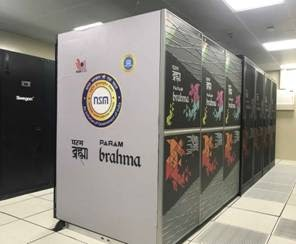 indigenous-supercomputers-progress-made-by-india-summary