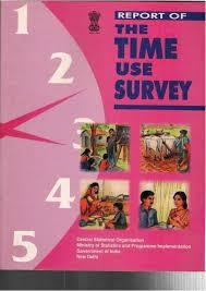 all-india-time-use-survey
