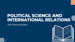 booklist-for-political-science-international-relations-optional-subject-for-upsc-cse
