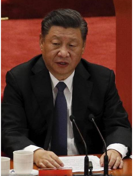 chinese-president-at-the-apec-forum