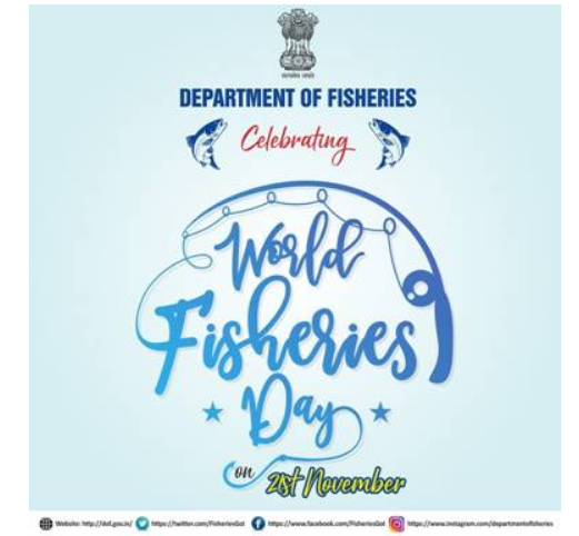 department-of-fisheries-to-celebrate-world-fisheries-day-summary