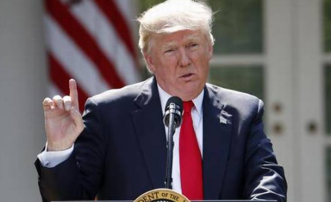 the-us-formally-exits-paris-climate-deal-amid-election-uncertainty-summary