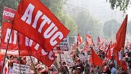 aituc-the-first-central-trade-union-of-india-summary