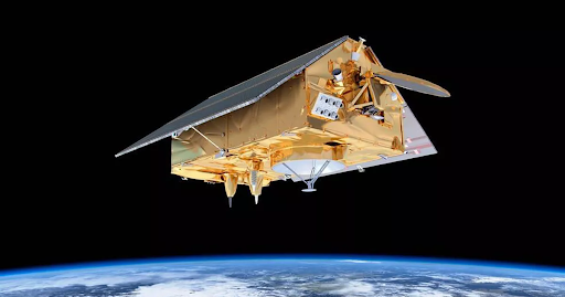 sentinel-6-satellite-its-importance-in-foreseeing-the-effects-of-the-changing-oceans-on-the-climate