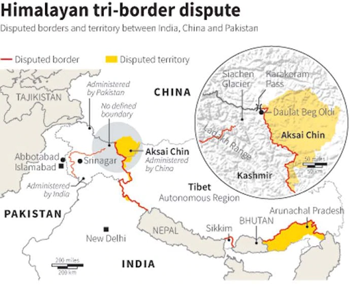 is-india-facing-a-two-front-threat