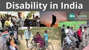 status-of-disability-in-india-summary