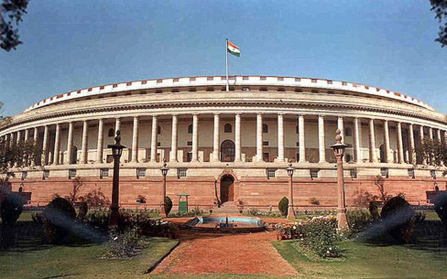 the-parliament-of-india-how-it-meets-summary