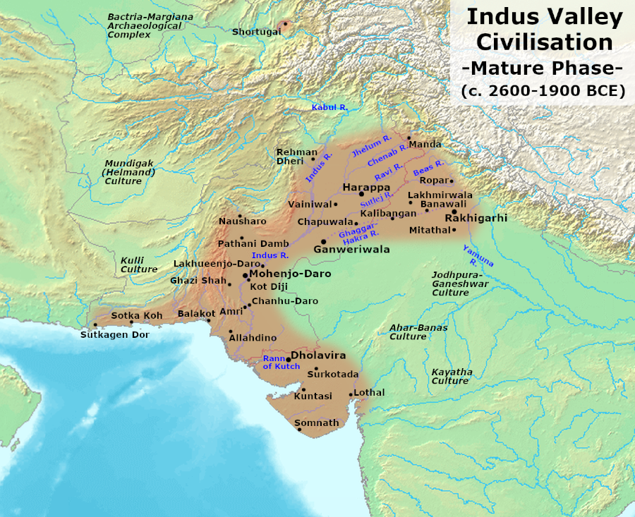 cattle-buffalo-meat-residue-found-in-indus-valley-vessels-summary