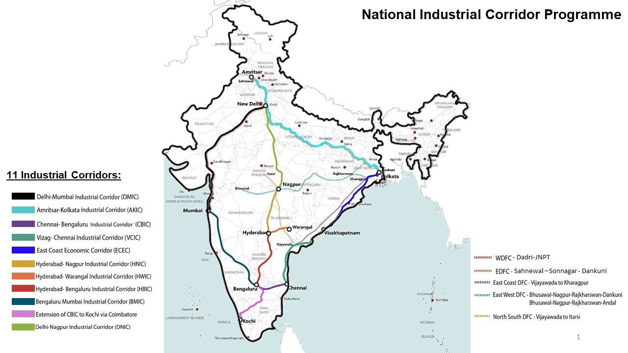 ccea-approves-three-infra-projects-worth-7725-crore-summary