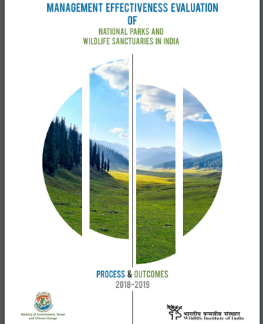 management-effectiveness-evaluation-of-national-parks-and-wildlife-sanctuaries