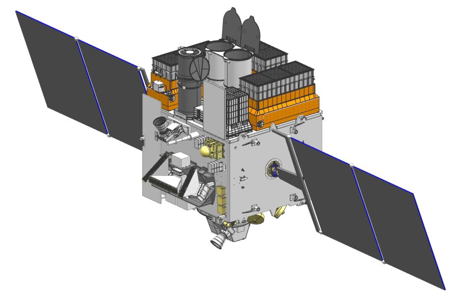 astrosat-ultraviolet-imaging-telescope
