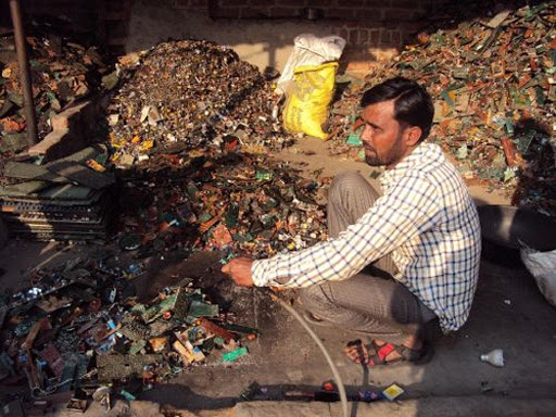 india-collected-just-3-e-waste-generated-in-2018-cpcb-summary