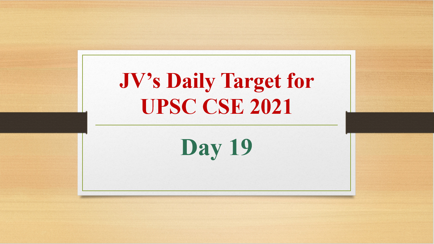 jvs-daily-target-for-upsc-cse-2021-day-19-26th-february-2021
