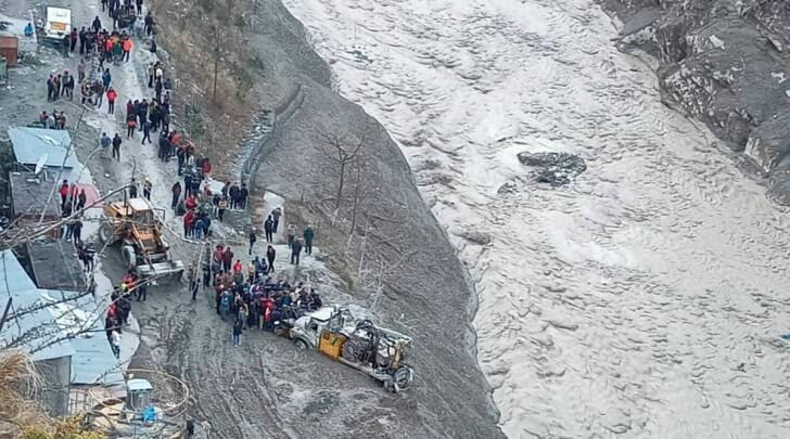 glacial-lake-burst-or-avalanche-summary