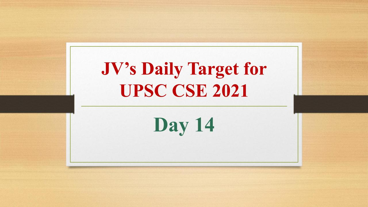jvs-daily-target-for-upsc-cse-2021-day-14-21st-february-2021