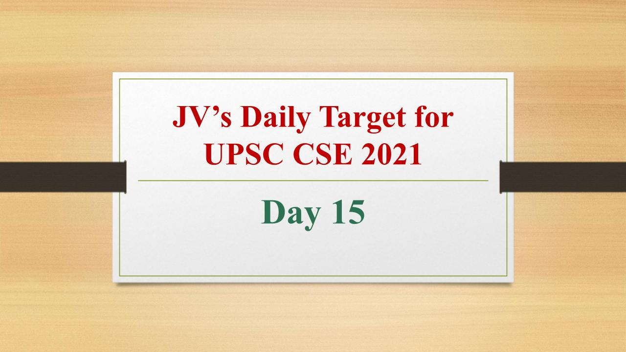 jvs-daily-target-for-upsc-cse-2021-day-15-22nd-february-2021