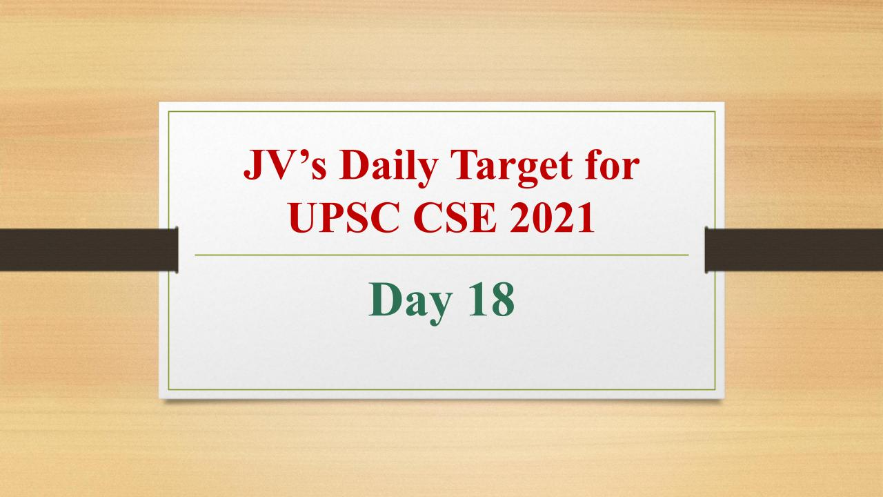 jvs-daily-target-for-upsc-cse-2021-day-18-25th-february-2021