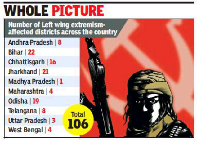 left-wing-extremism-and-counterinsurgency-strategy